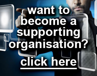 click here to become a supporting organisation